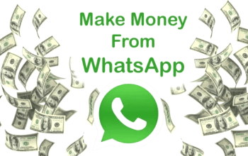 Best Ways to Make Money Using Whatsapp Platform in 2019