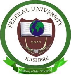 federal university FUKashere.