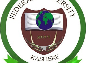 Federal University kashere Post UTME Form 2019/2020 and Admission Screening Guide