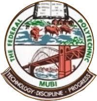 Federal Poly Mubi Post UTME Screening Form 2019/2020