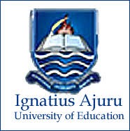 Ignatius Ajuru University of Education (IAUE) Direct Entry Screening Form for 2019/2020 And Registration Guide