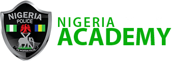 Nigeria Police Academy Entrance Exam Date For 2019/2020 Academic Session