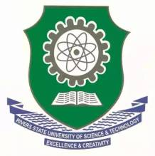 Rivers State University (RSUST) Post UTME Form For 2019/2020 Academic Session  And Registration Guide 1