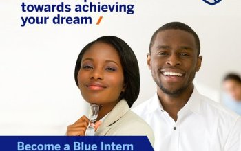 Apply For Stanbic IBTC Bank Blue Internship program for young Nigerians 2019