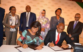 TEF-UNDP Sahel Youth Entrepreneurship Programme 2019 - Online Application Form