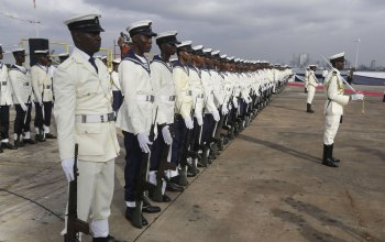 Nigerian Navy Shortlisted Names PDF 2019 (Download)