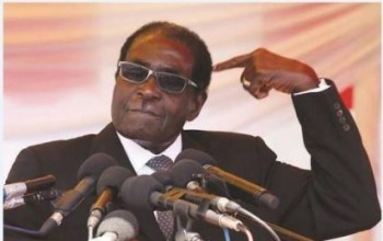 Breaking: Zimbabwe ex-President Robert Mugabe is dead