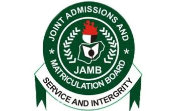 JAMB Announces Date For Sales of 2020 UTME/DE Form