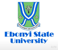 EBSU 2019 Admission List Released