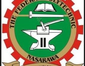 Federal Polytechnic Nasarawa ND Admission List 2019 (PDF)