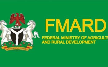 Federal Ministry of Agriculture and Rural Development – FMARD recruitment 2019