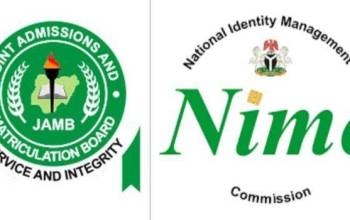 JAMB Candidates to be Accorded Preference in NIN Offices Nationwide