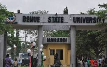 BSU Admission List 2019/2020 PDF Released