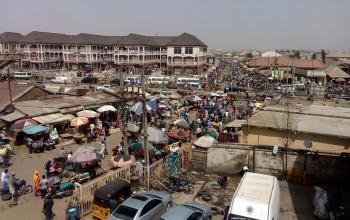 The Most Populated Town in Nasarawa State (Nigeria)