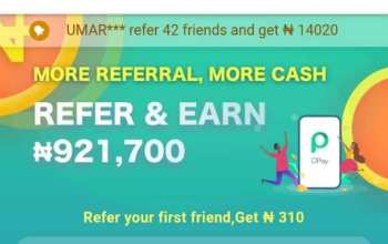 How to Make N3,500 daily in a Simple Step with Opay App