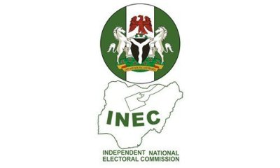 INEC ADHOC Recruitment 2021 Update (What you should know)