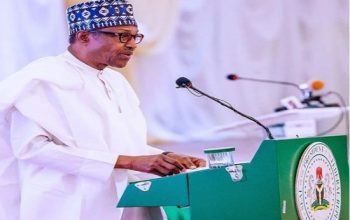 Buhari Speech on Covid-19 March 29, 2020: Imposes Curfew In Lagos, Ogun And Abuja