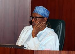 Buhari Health Condition
