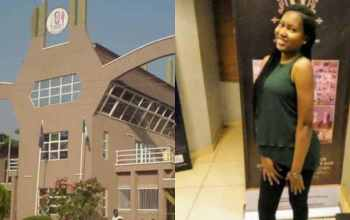 Shocking!!! UNIBEN student raped to death inside church in Benin