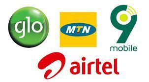 Awoof Recharge card weekly giveaway and free publicity on SearchNgr 3
