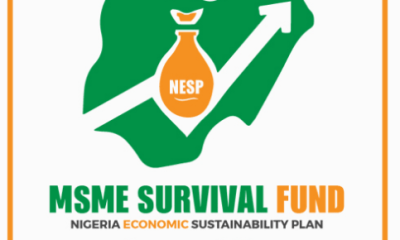Survival Fund N75bn Disbursement begins Today by 10PM - See how to Apply (www.survivalfundapplication.com/)