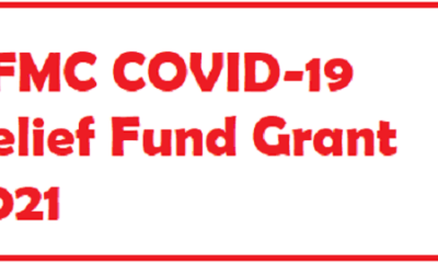 Apply for CFMC COVID-19 Relief Fund Grant 2021 (Get Up to $5,000 in Cash)