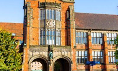 2021 Nigeria Scholarship at Newcastle University - UK 2