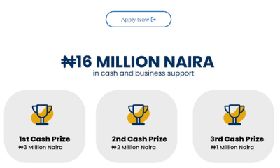 16 Million Grant for Nigerian Graduates Kicks Off