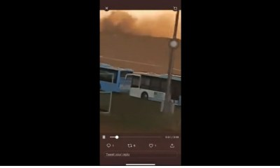 BREAKING: Chief of Army Staff Ibrahim Attahiru dies in military plane crash - See photos & Video 1