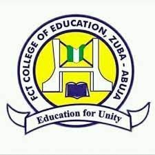 FCT College of Education Zuba Admission List for 2020/2021 Academic Session 1
