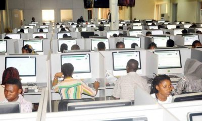 JAMB considers conduct of a 2nd UTME for 2021 candidates with registration issues 3