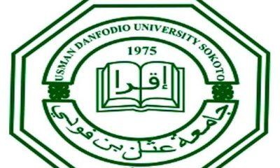 Usman Danfodio University Sokoto (UDUSOK) Software Development Competition 2021 10