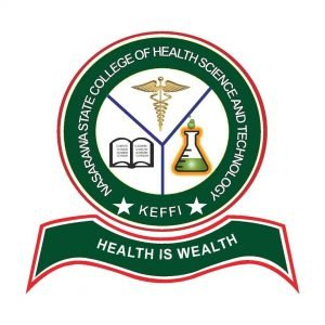 Nasarawa State College of Health Science & Technology Keffi (NASCOHST) Admission Form for 2021/2022 Academic Session 1