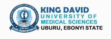 King David University of Medical Sciences (KDUMS) Post UTME Form For 2021/2022 Academic Session 3