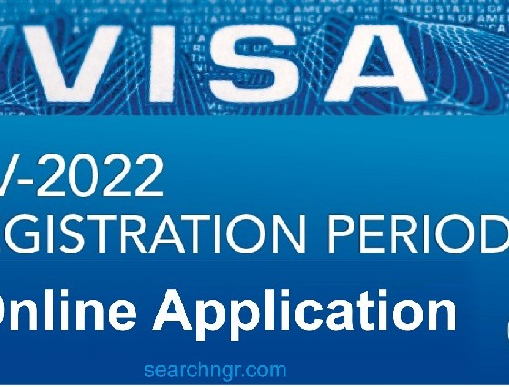 US Diversity Visa Lottery 2021 Application - How to Register