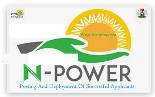 Date for Npower Batch C Physical Verification Exercise