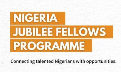 NJFP 2021: Nigeria Jubilee Fellows Programme Guidelines