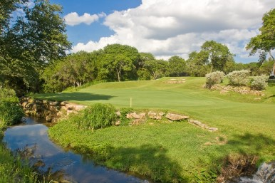 Barton Creek Golf Course 3