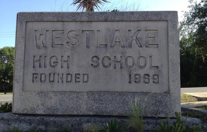 Westlake High