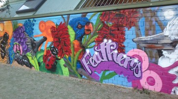 Galilee Catholic P.S., South Melbourne VIC 2015