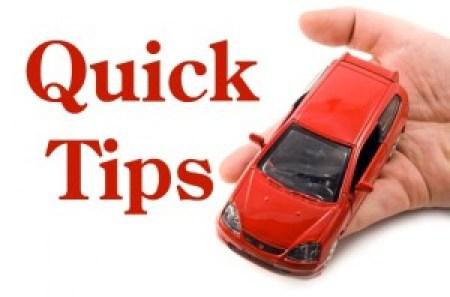 maintenance tips better fuel economy