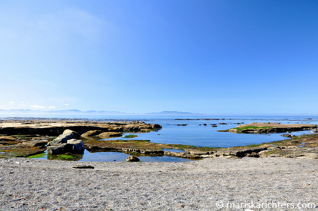 Port Renfrew, BC - Botanical Beach