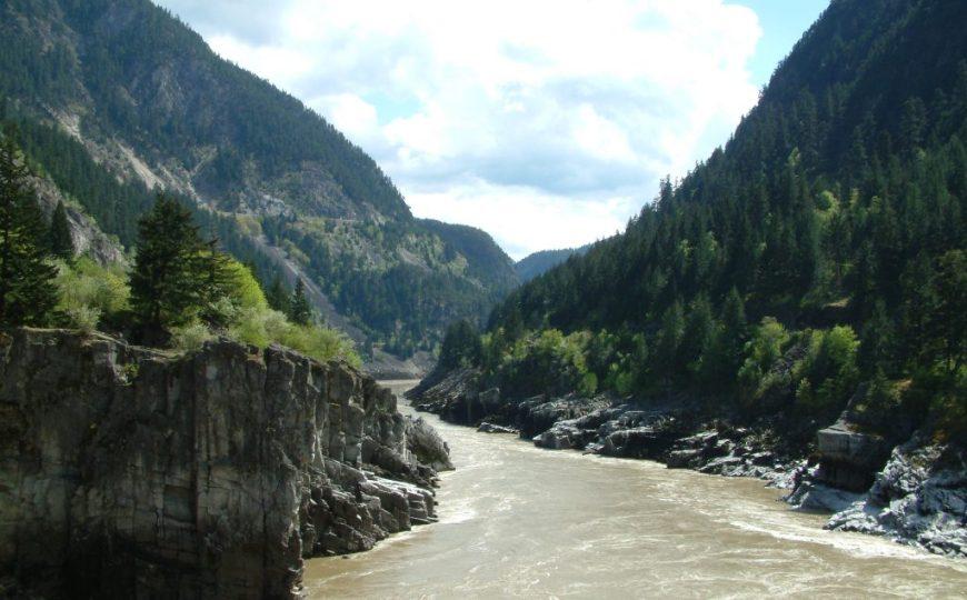 Fraser Valley - Hells Gate