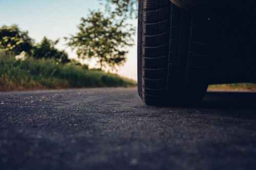 Car Tire Tips for Fall