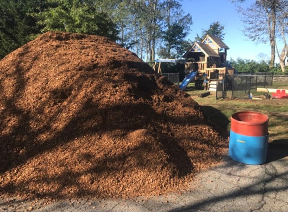 mountain mulch