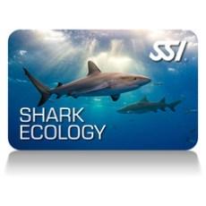 ssi shark ecology