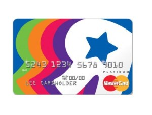 "R"" Us Credit Card"