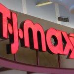 T.J. Maxx Gift Card