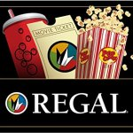 Regal Cinema Gift Card