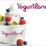 Yogurtland Gift Card
